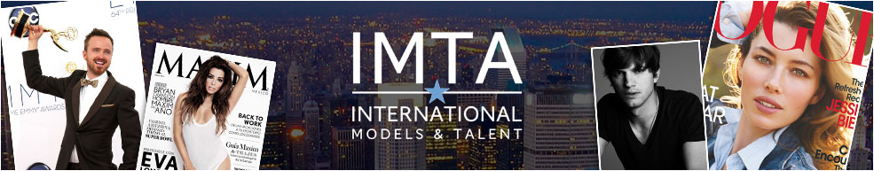 IMTA: International Modeels & Talent auditions